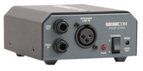 Anchor PGM-2000  Program Insertion Mixer PGM-2000