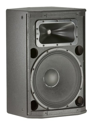 "JBL PRX415M 15"" 1200 Watts Peak Passive 2-Way Loudspeaker in Black PRX415M"