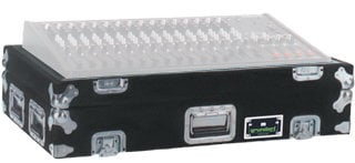 Grundorf Corp M-SOCSIPERF3B Carpeted Case for the SI Performer 3 M-SOCSIPERF3B