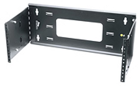 Middle Atlantic Products HPM-8-915  9-Space Hinged Panel with Adjustable Depth HPM-8-915
