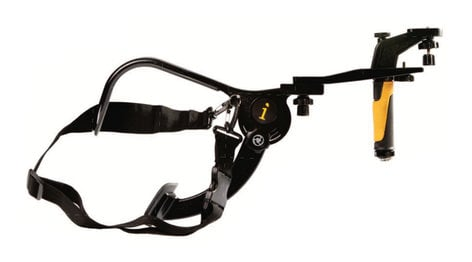 ikan Corporation ELE-RECOIL-RLD Recoil Reloaded Camera Stabilizer ELE-RECOIL-RLD