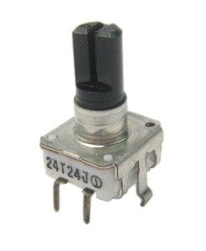 DigiDesign-ProTools 5000-32746-00  Rotary Encoder For SC48 5000-32746-00