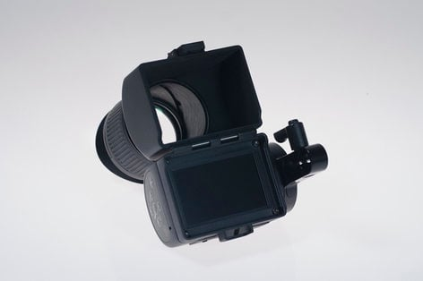 Kinotehnik LCDVFe LCD Electronic Viewfinder LCDVFE