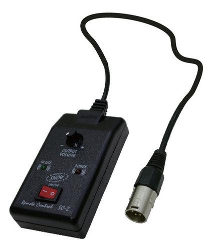 Antari Lighting & Effects SC-2 Remote for Snow Machine SC-2
