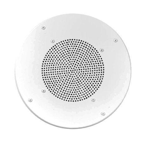 "Lowell A8-AW 8"" Aluminum Ceiling Grille in White A8AW"