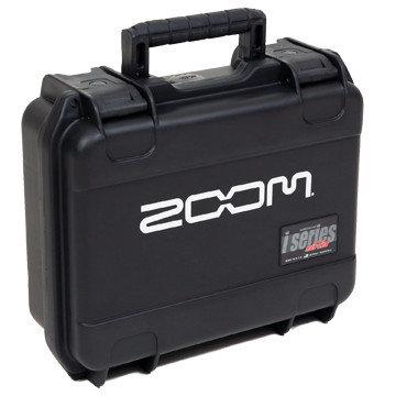 SKB Cases 3I-1209-4-H6B  Zoom H6 Kit iSeries Case 3I-1209-4-H6B