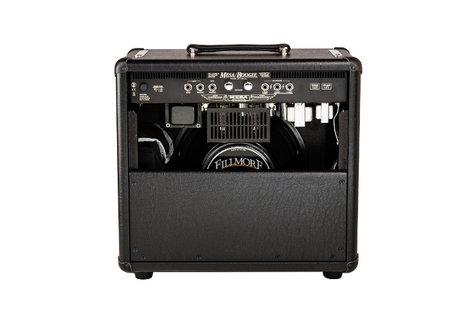 "Mesa Boogie Ltd Recto-Verb 25 Combo Multiwatt 10/25W 4-Ch 1 x 12"" Tube Combo Guitar Amplifier RECTOVERB-25-COMBO"