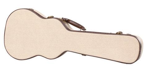 Gator Cases GW-JM-UKE-TEN Journeyman Series Deluxe Wooden Tenor Ukulele Case GW-JM-UKE-TEN