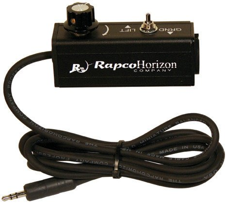 RapcoHorizon Music LTIGLBLOX BLOX Series Consumer to Pro Interface with Ground Lift LTIGLBLOX