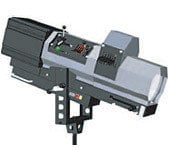 Lycian Stage Lighting 2060-25 2500W M2 Long Throw Followspot with Magnetic Ballast 2060-25
