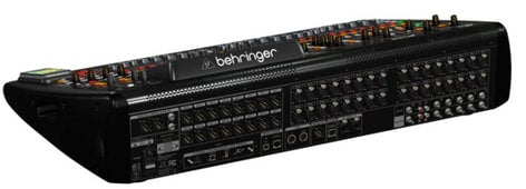 Behringer X32-TP 32-Channel Digital Mixing Console with Touring Case X32-TP
