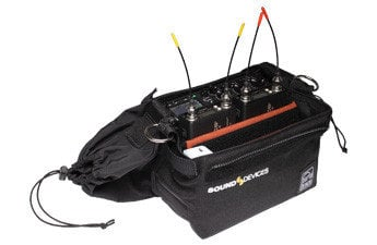 Sound Devices CS-633  Portabrace Production Bag for the 633 CS-633