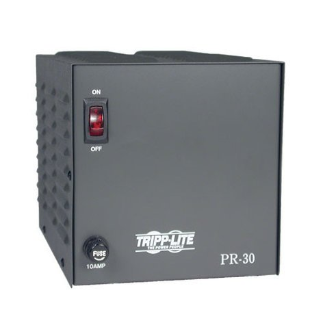 Tripp Lite PR30-TRP  30A DC Power Supply PR30-TRP