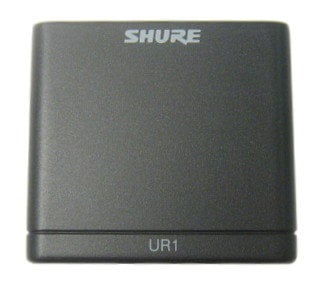 Shure 32A15369  Battery Cover For UR1 32A15369