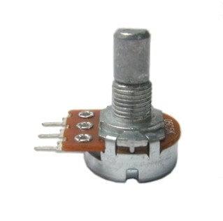 DBX 40-2131  5K Ohm Control Pot For 386 40-2131