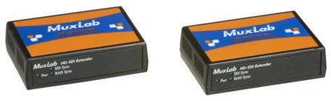 MuxLab MUX-500700 HD-SDI Extender Kit MUX-500700