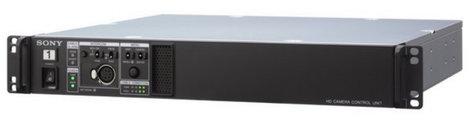 Sony HXCUTX70  Digital Triax Camera Control Unit for HXC-D70 Camera System HXCUTX70
