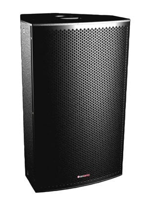 "American Audio SENSE 12 12"" 2-Way Passive Speaker SENSE12"