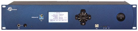 Lectrosonics SPNTWB  Wideband Bridging 8 In 12 Out Conference Interface SPNTWB