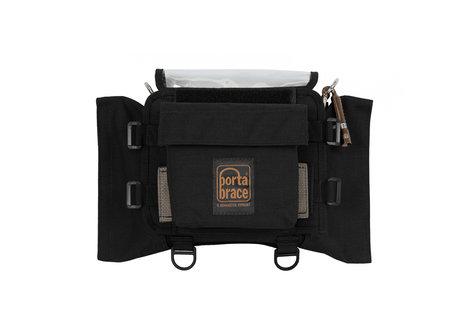 Porta-Brace AR-DR680B Tascam DR680 Audio Recorder Case in Black AR-DR680B