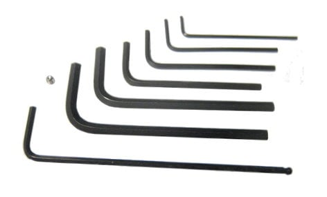 Line 6 50-03-0094  Variax Guitar Wrench Set 50-03-0094