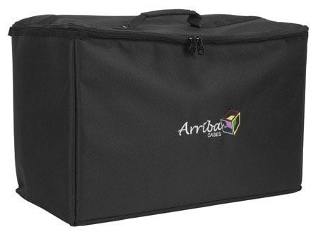 Arriba Cases AT-P22 Stackable Lighting Case AT-P22