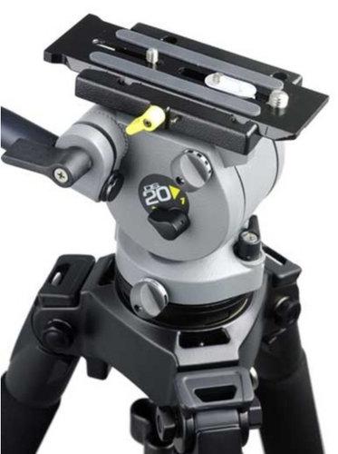 Miller Camera Support 184-MILLER  DS20 Fluid Head 184-MILLER