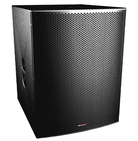 "American Audio SENSE 15 15"" 2-Way Passive Speaker SENSE15"