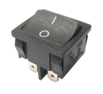 Mackie 0033500 Power Switch for SR1530 and SWA1501 0033500