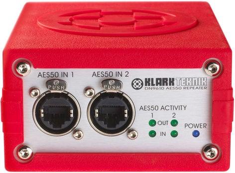 Klark Teknik DN9610 AES50 Repeater DN9610