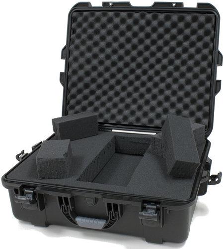Gator Cases GU-2217-08-WPDF  Waterproof Case with Diced Foam GU-2217-08-WPDF
