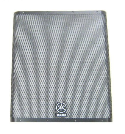 Yamaha WU100100  Metal Grille Assembly For DSR118 WU100100
