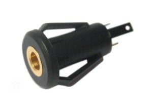 Whirlwind 3.5TRSISO  1/8 Inch TRS Jack For PCDI 3.5TRSISO