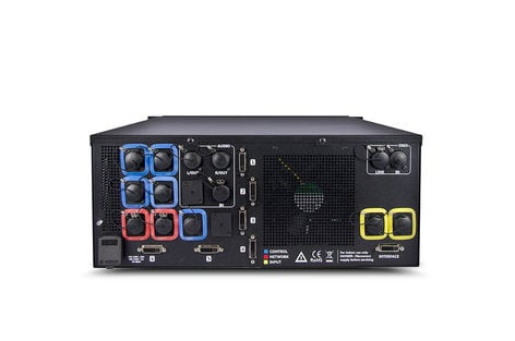 ArKaos AKSTADIUMSERVER Stadium Server Full HD Media Server AKSTADIUMSERVER