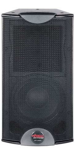"Apogee Sound (Bogen) AFI-3 Fixed Installation 10"" Loudspeaker with 60° x 45° Pattern AFI-3"