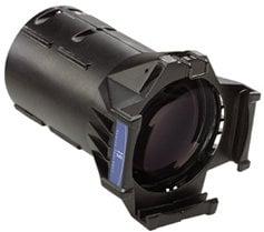 ETC/Elec Theatre Controls 450LT-1 50 Degree Enhanced Definition Lens Tube in White with Lens 450LT-1