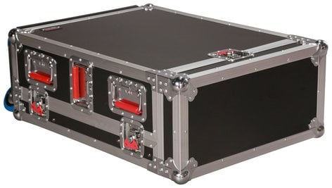 Gator Cases G-TOUR-PRE1642  ATA Road Case for PreSonus StudioLive 16.4.2 Mixer G-TOUR-PRE1642