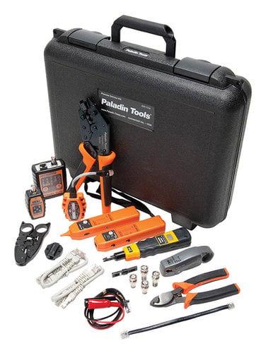Paladin Tools PA901039  Premise Service Kit PA901039