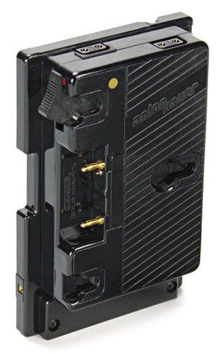 Anton Bauer QRC-4K-S  Gold Mount Bracket for Sony F5/F55 Cameras QRC-4K-S