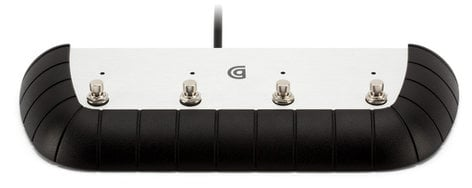 Griffin Technology StompBox iOS Device Pedalboard STOMPBOX