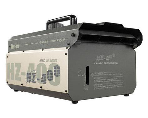 Antari Lighting & Effects HZ-400 Professional DMX Haze Machine HZ-400