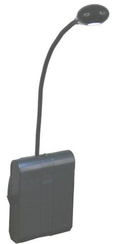 AmpliVox S1135 Clip-On LED GIG Light S1135