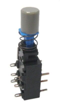 Ashly J35D01501  Power Switch For LM308 J35D01501