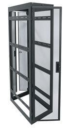 "Middle Atlantic Products WMRK-2436 24RU 36""Deep Gangable Non-Configured Rack WMRK-2436"