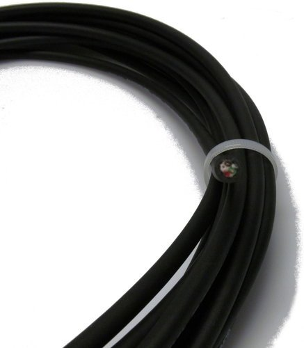 Pro Co 424B-BY-THE-FOOT 4-Conductor 24 Gauge Microphone Cable - Priced By The Foot 424B-BY-THE-FOOT