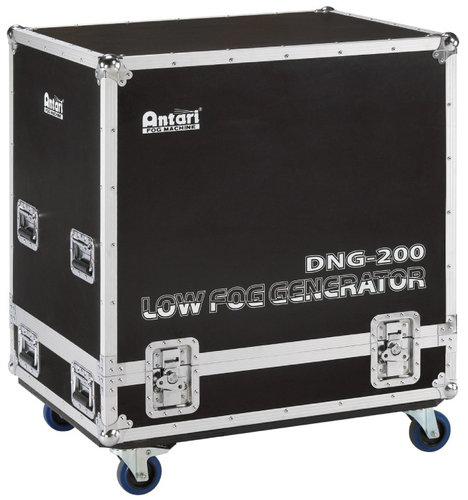 Antari FDNG-200 Flight Case for DNG-200 Low Fog Generator FDNG-200