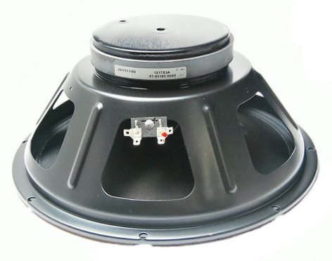 Yamaha JAY51100  Woofer For S112III/SM12III JAY51100