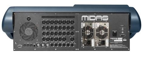 Midas PRO2C/CC/TP 64-Channel Control Centre Surface Digital Audio Mixing - Touring Package PRO2C/CC/TP