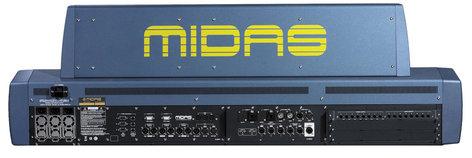 Midas PRO3/CC/IP 48 Input Live Audio Mixing System - Install Package PRO3/CC/IP