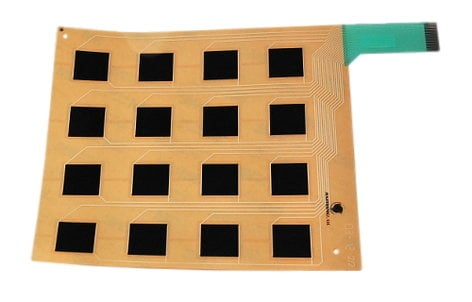 AKAI AL7-10-0144-C  Pad Sensors For MPC5000 AL7-10-0144-C
